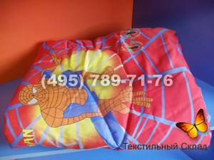 Детское одеяло синтепон