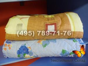 Одеяло синтепон 1,0сп, 1,5сп