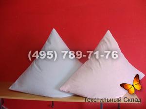 Подушки перовые 60х60, 68х68
